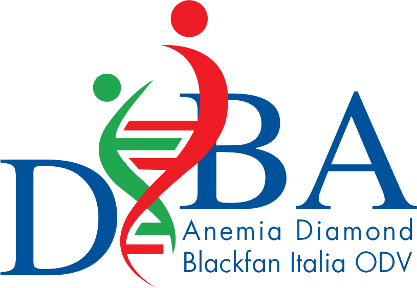 Anemia Diamond Blackfan Italia ODV